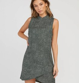 RUCA RVCA Womens Safi Dress