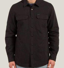 Volcom Volcom Mens Larkin Quilted Jacket
