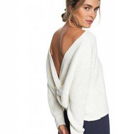 ROXY Roxy Womens Bamboo Bridge Sweater