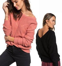 ROXY Roxy Womens Gilis Sunlight Sweater