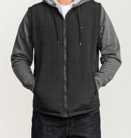 RUCA RVCA Mens Logan Puffer Jacket