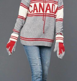 Cotton Country Cotton Country Canada Pullover