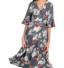 Molly Bracken Molly Bracken Woven Dress