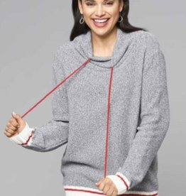 Cotton Country Cotton Country Ingram Slouchy Pullover