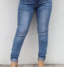 Pearl Perfection Skinnies
