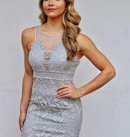 The Serena Dress