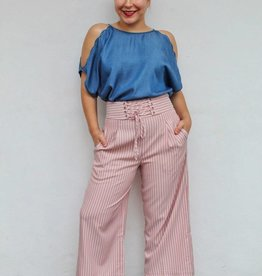 The Darcy Pant