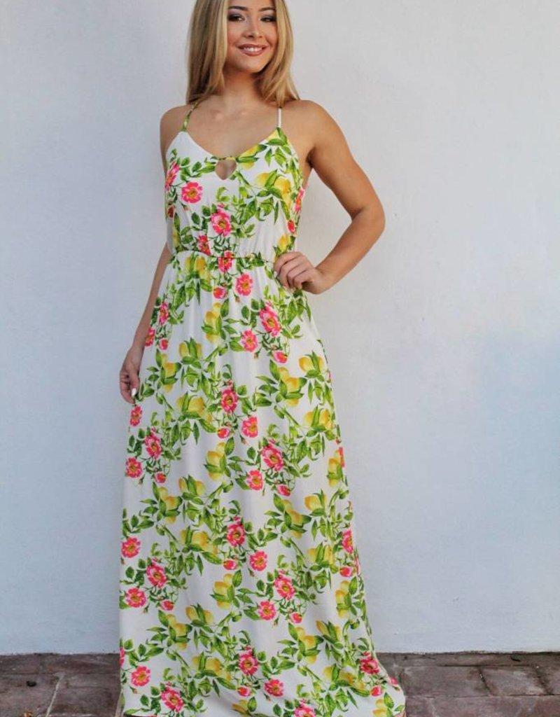 The Cheryl Dress