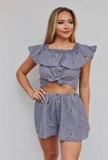 The Tessa Shorts