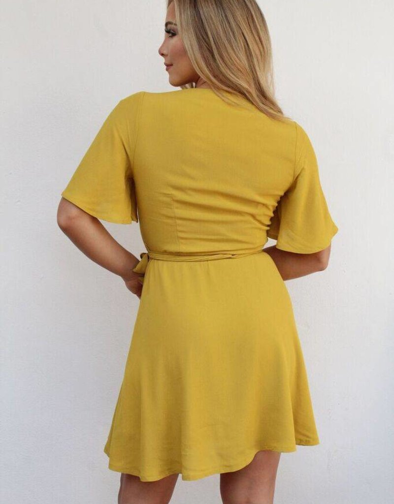 The Angela Dress