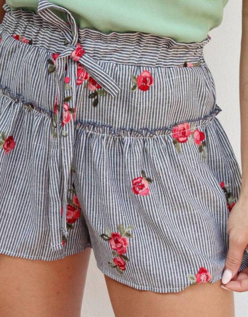 The Brinley Shorts