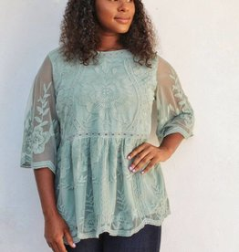 The Erica Top