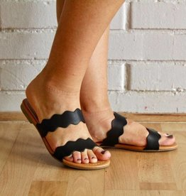 The Amberlin Sandal