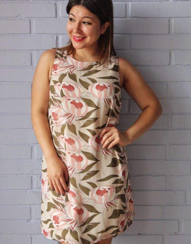 The Bella Dress