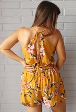 The Becka Romper