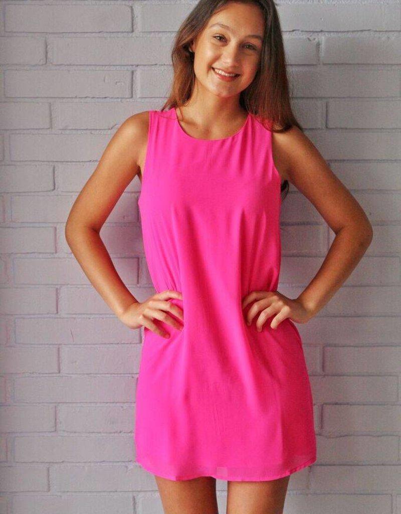 The Aubrey Dress