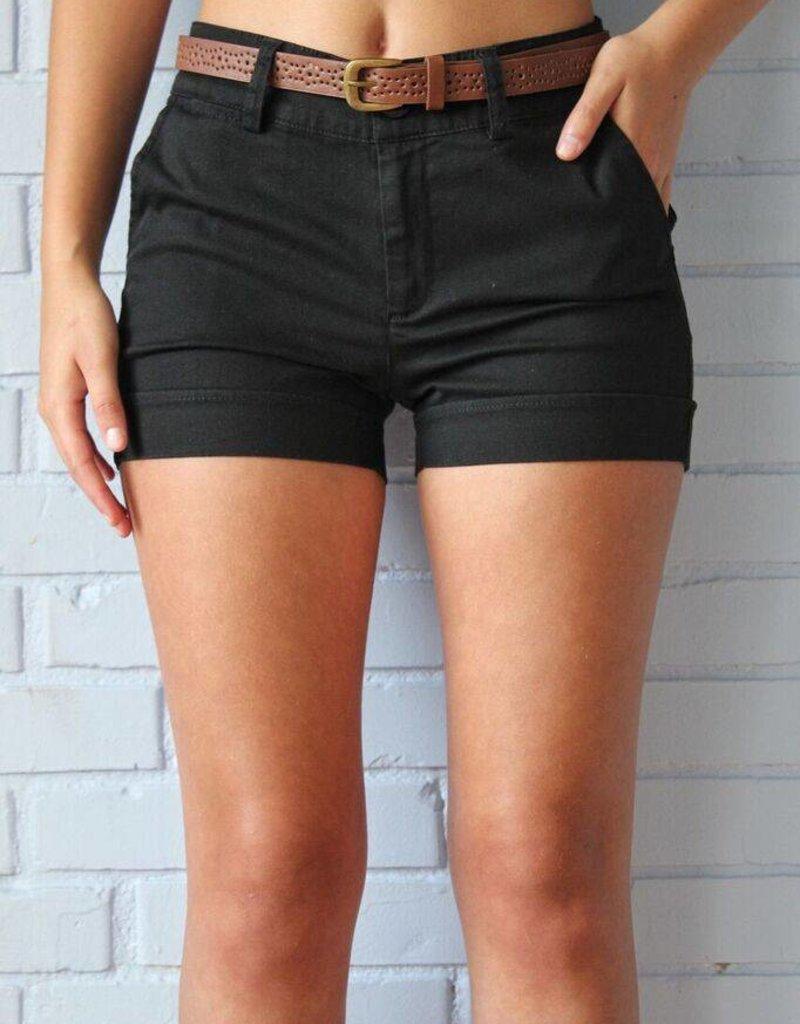 The Nala Shorts
