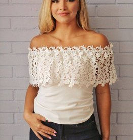 The Lacey Lou Top
