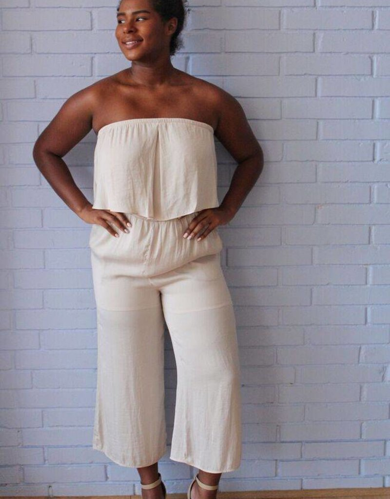 The Tory Jumpsuit
