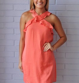 The Layla Dress
