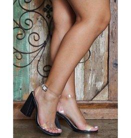 The Chloe Heel