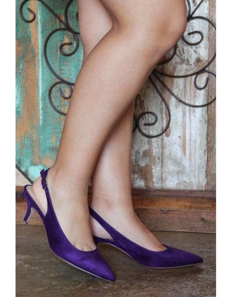 The Maddie Heel