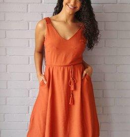 The Alexa Dress