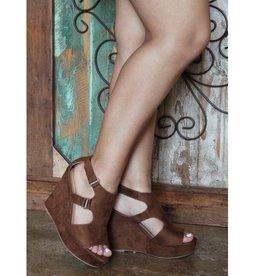 The Daniela Shoe