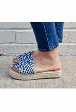 The Heidi Espadrille