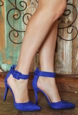 The Celine Heel