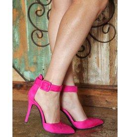 The Penelope Heel
