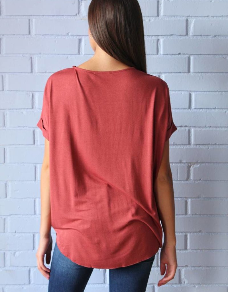 The Easton Top