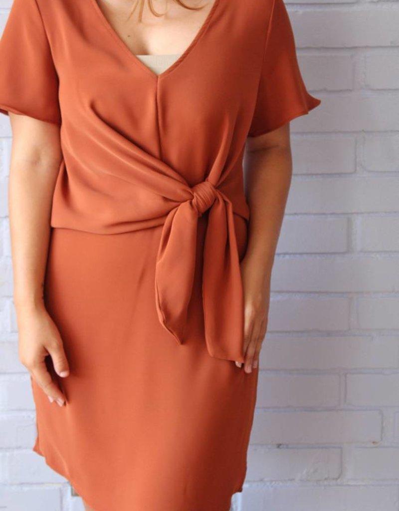The Sally Dress