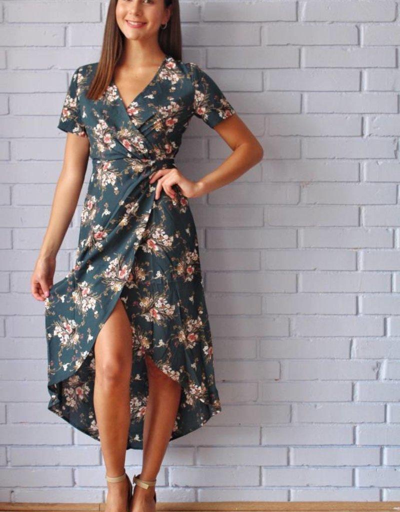 The Alison Dress