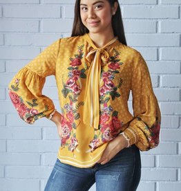 The Savanna Top