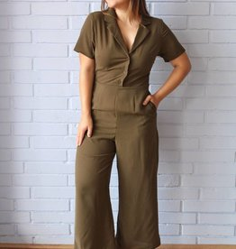 The Karen Jumpsuit