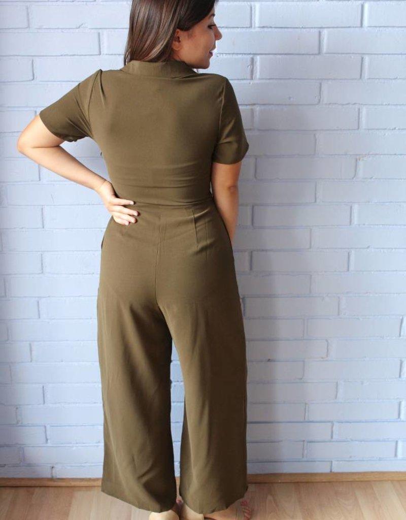 The Karen Jumpsuit