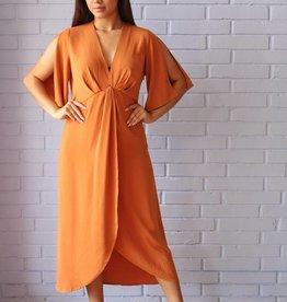 The Maylie Dress