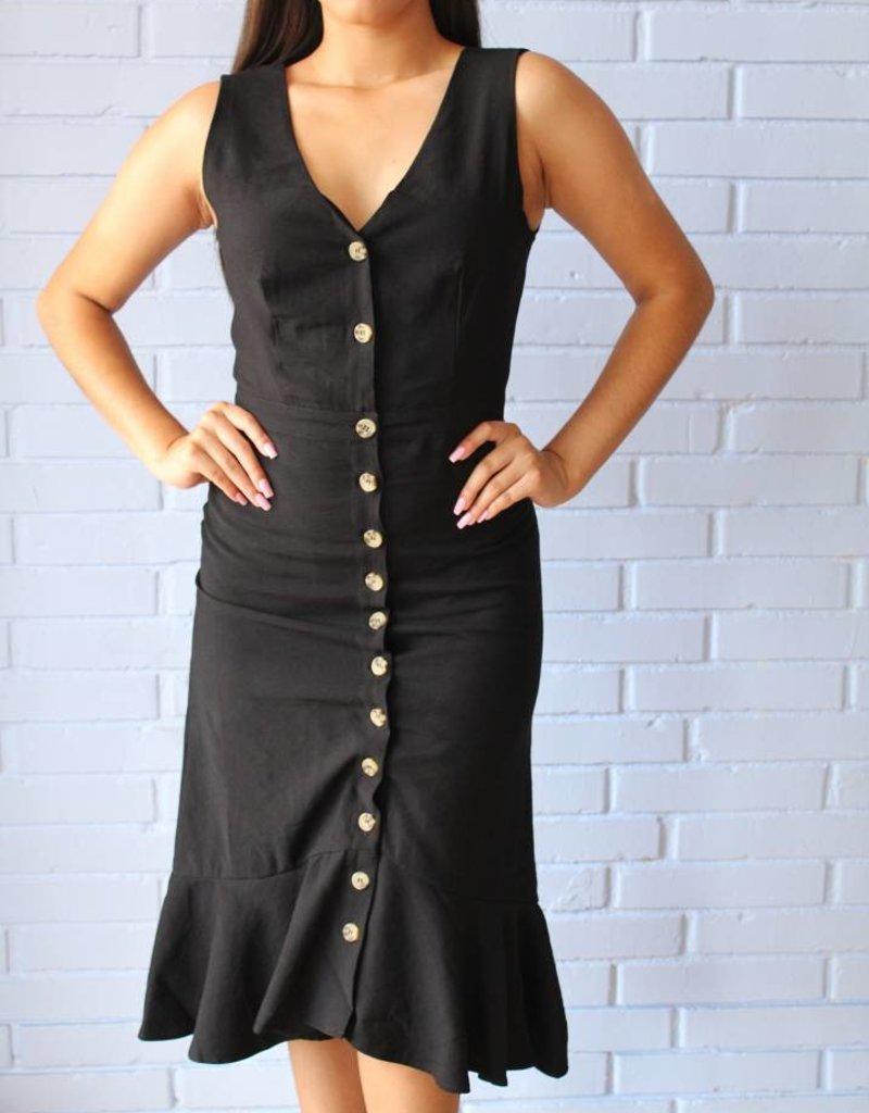 The Payton Dress