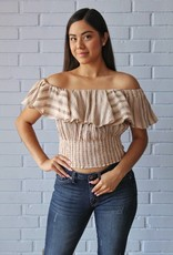 The Eva Top