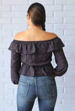 The Stacie Top