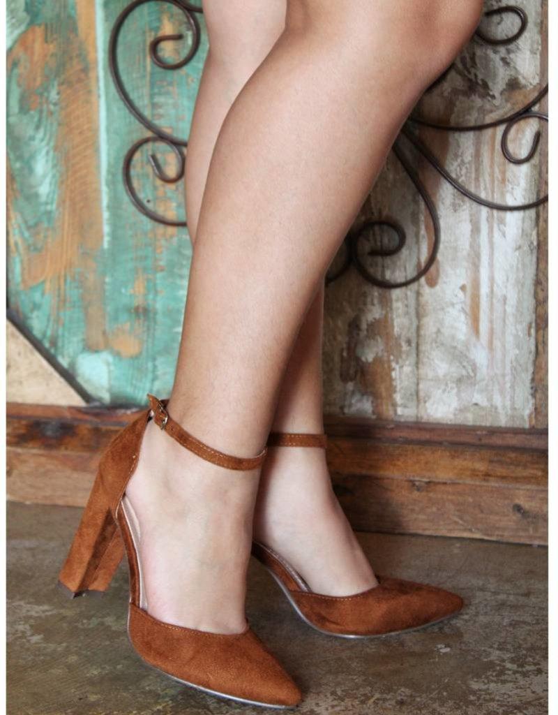 The Gabby Heel