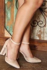 The Carolina Heels
