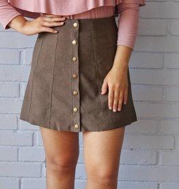 The Abby Skirt