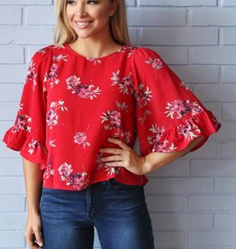 The Juliana Top