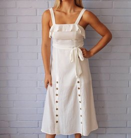 The Lina Dress