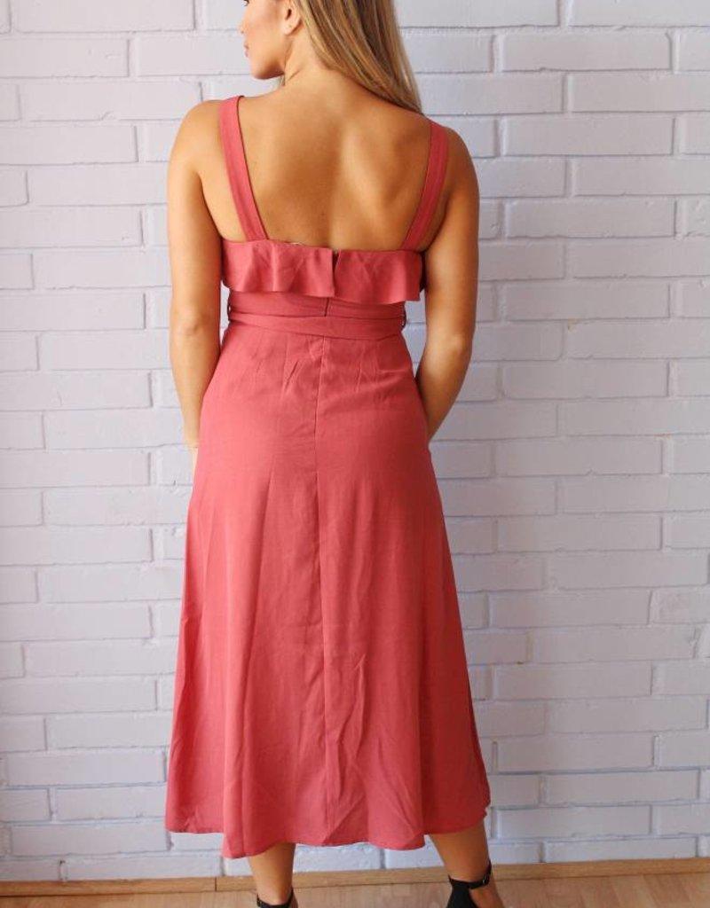 The Whitney Dress