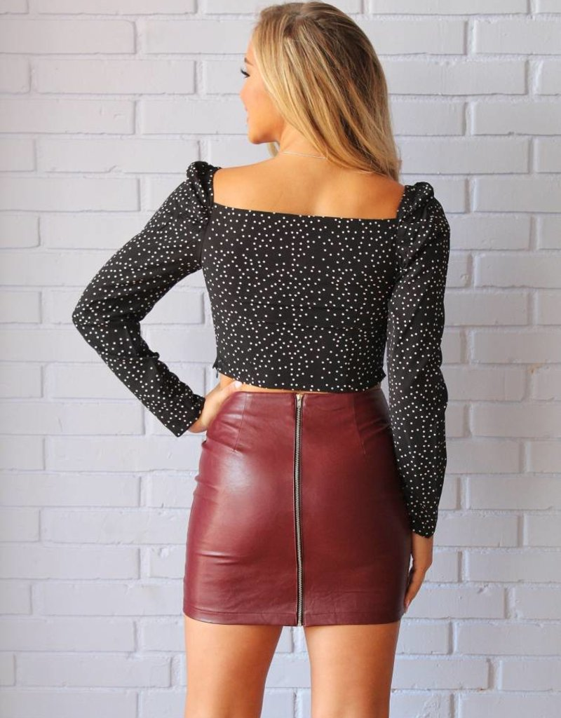 The Nelly Skirt