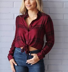 The Kayla Top