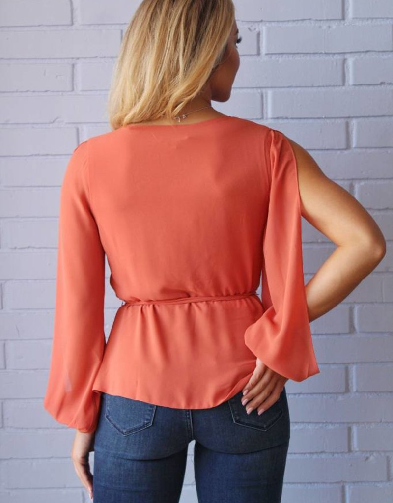 The Shelby Top
